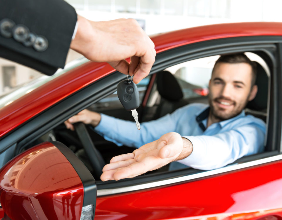 alquiler vehiculos Barcelona