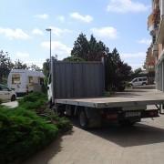 Alquiler camion Sant boi