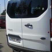 Alquiler Minibus Martorell