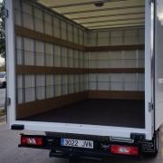 alquiler de camion en Olesa de Montserrat