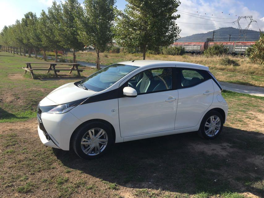 alquiler coche economico